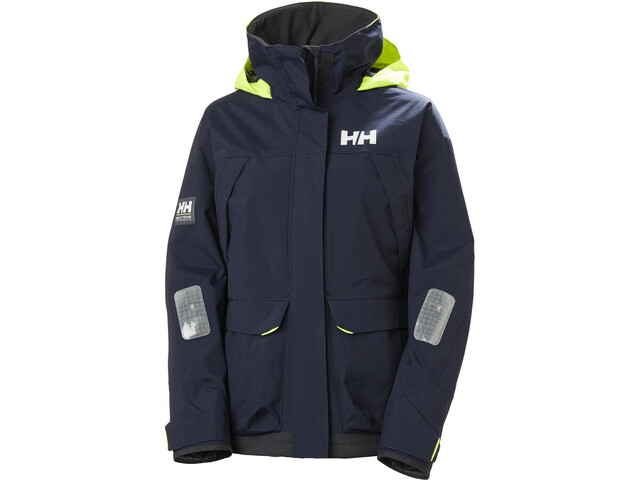Helly Hansen Pier 3.0 Jacket Women, navy